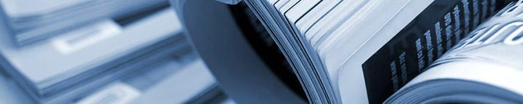 Documenti tecnici e pubblicazioni