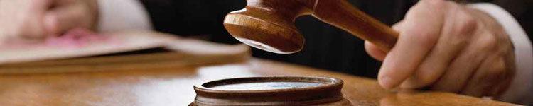 La rubrica del magistrato